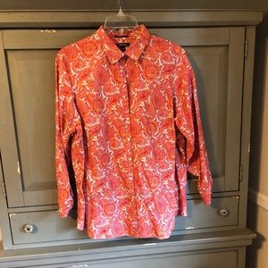Women's blouse shirt